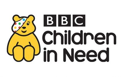 Children In Need Funding