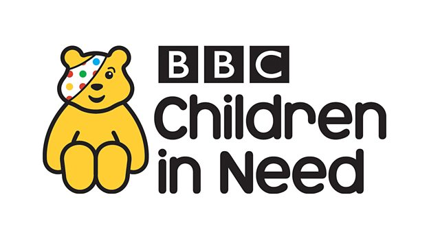 Children In Need Funding